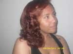 Roller Set/ Blow Out (Natural Hair)