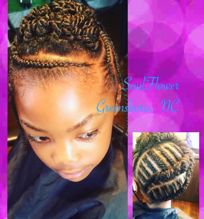 Natural Hair Children2