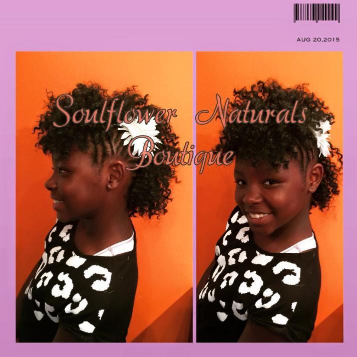 Natural Hair Children5