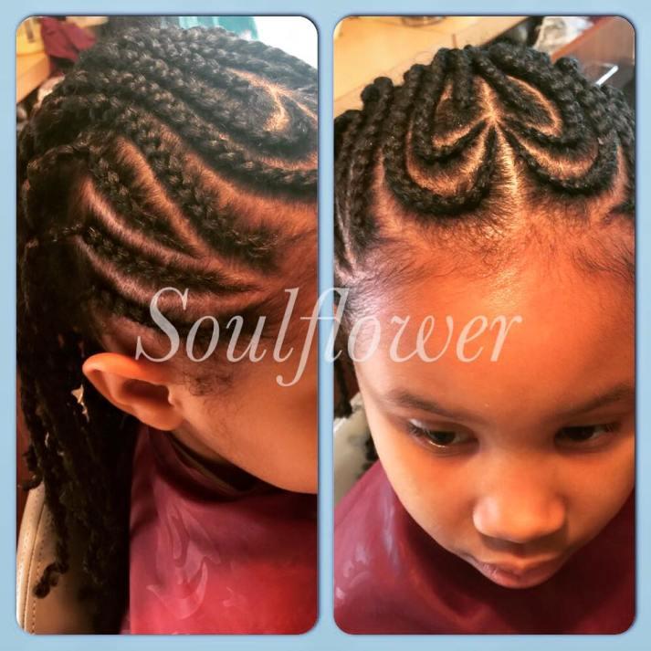 Natural Hair Children7