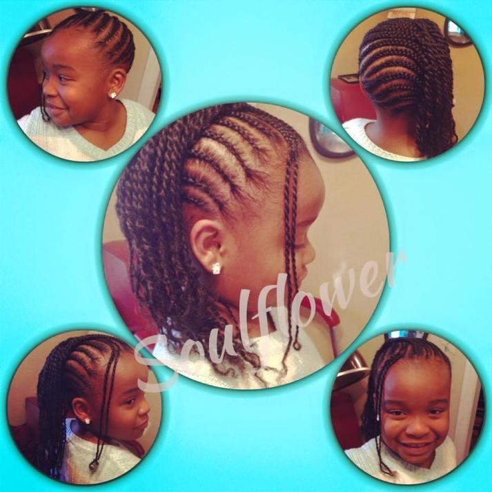 Natural Hair Children8