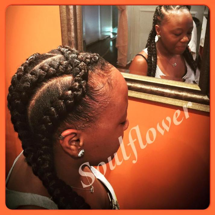 Specialty Style Braids